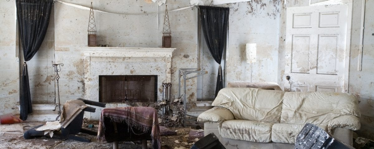 Flood Damage And Your Fireplace Chimney Master Dallas